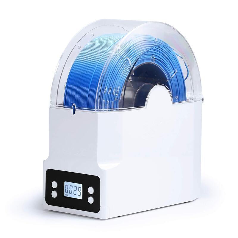希特 eSUN eBOX 3D列印線材乾燥盒 現貨