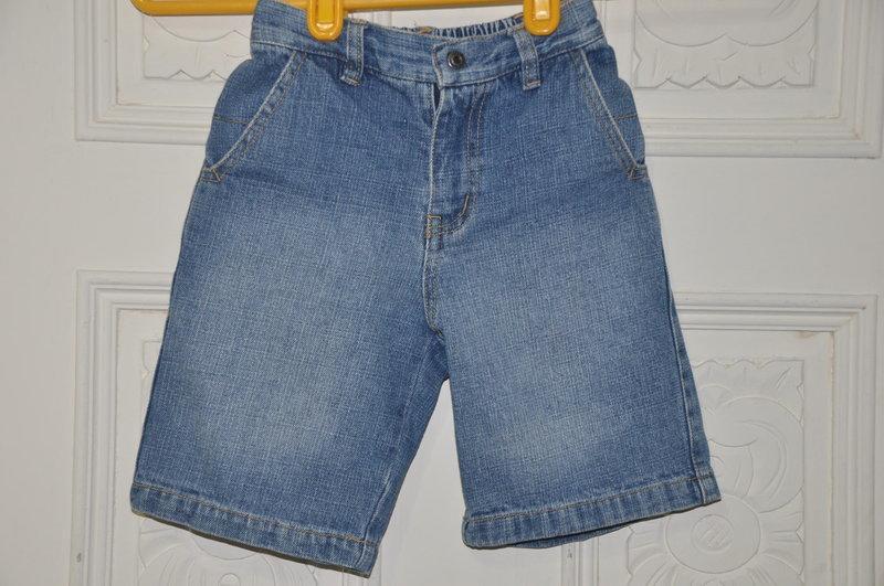 Calvin Klein Jeans牛仔短褲(3T)