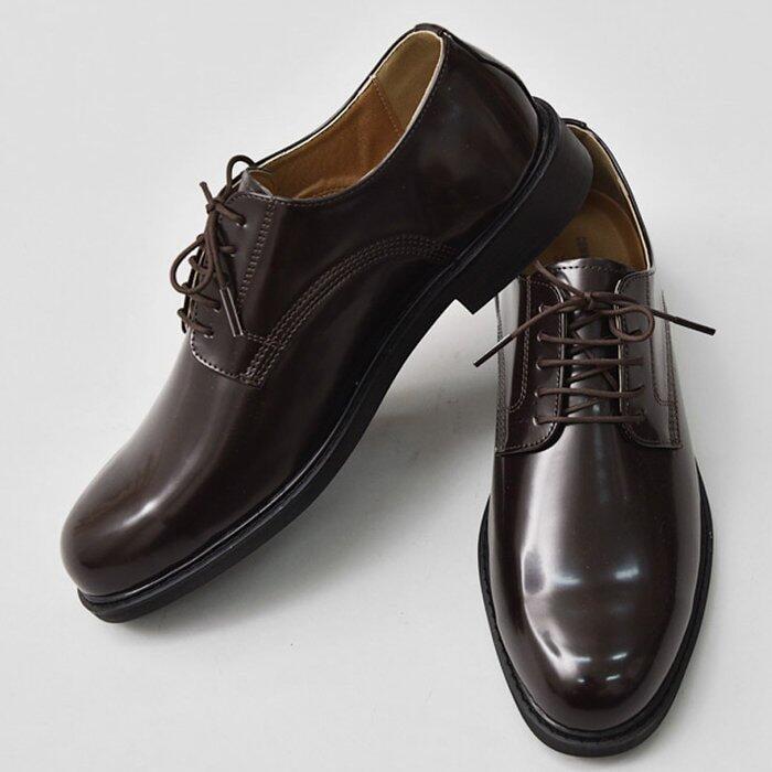 正韓男裝 紳士綁帶德比鞋 / 2色 / JB1119393  商務 婚宴百搭款 搖滾星球