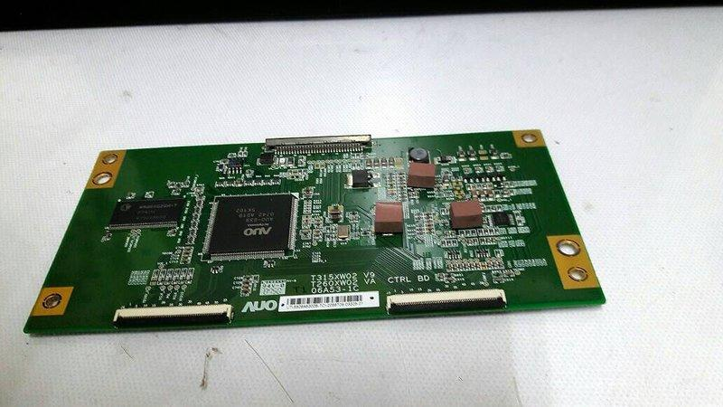 【雅騰液晶維修買賣】飛利浦 PHILIPS 32吋 32PFL5422 液晶電視 邏輯板 出售 (K425)