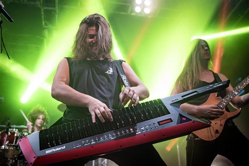 造韻樂器音響-JU-MUSIC- 全新 Roland AX-Edge keytar 肩背式 合成器 電子琴 黑色 鍵盤