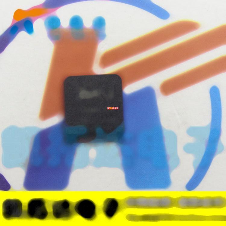 滿199免運二手 全新原裝 PAM8006 音訊功放驅動晶片 QFN 141-09702