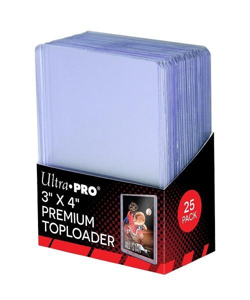 [ALG卡牌專門] Ultra PRO Toploader 35pt 卡夾 PTCG 寶可夢 魔法風雲會  收藏用