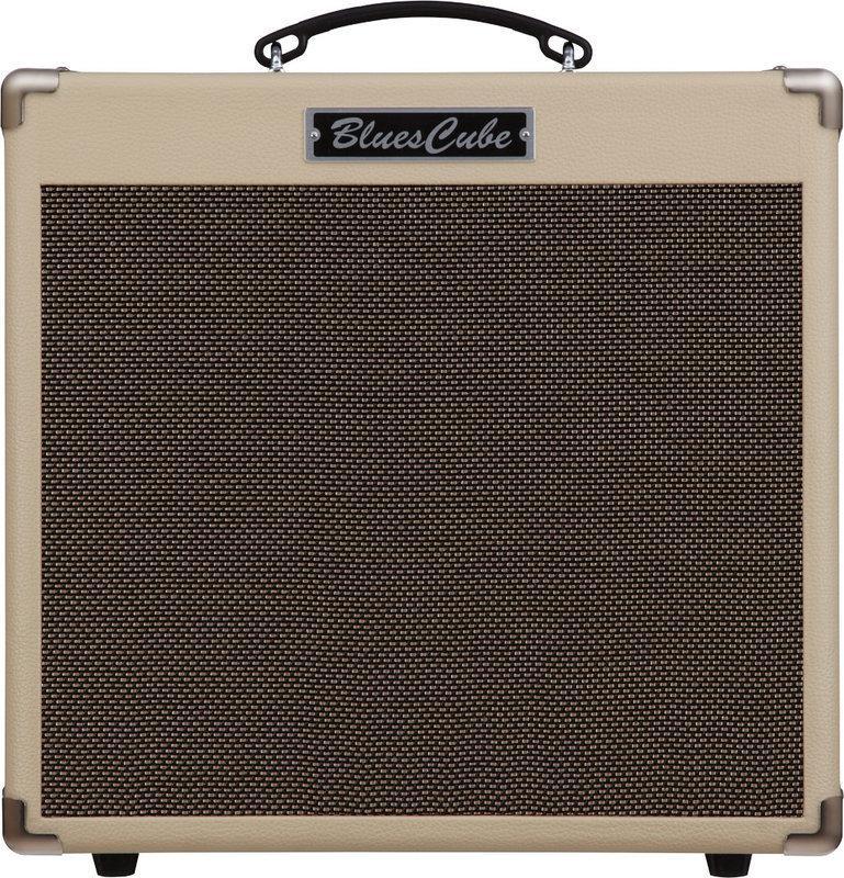 ☆ 唐尼樂器︵☆全新公司貨 Roland Blues Cube Hot 30瓦 電吉他音箱(TUBE LOGIC 音色)