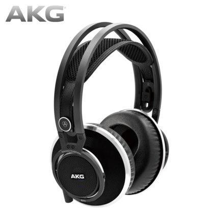 AKG/愛科技 K812 PRO 旗艦頭戴式監聽HIFI高保真耳機