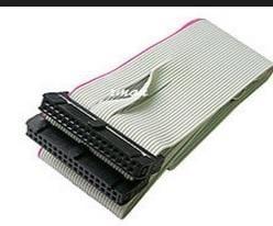 軟碟機用排線 磁碟機用排線  1.44 用線