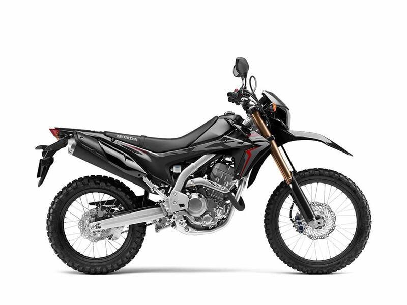 HONDA 2019 2020 CRF250LD