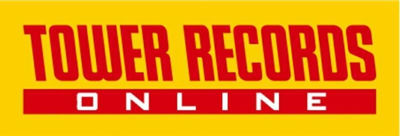 //代購//日本 TOWER RECORDS #CD #限定特典 #店鋪特典