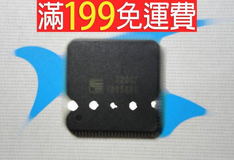 滿199免運二手  3284F FE 緩衝板專用IC 全新原裝 141-12672