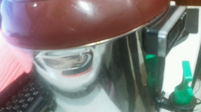 白鐵內裡保溫桶 優惠免運費