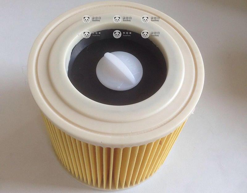 【副廠】KARCHER 凱馳 濾心 過濾器 濾芯 吸塵器 筒 WD3.300 WD3200 WD3300 WD3.200