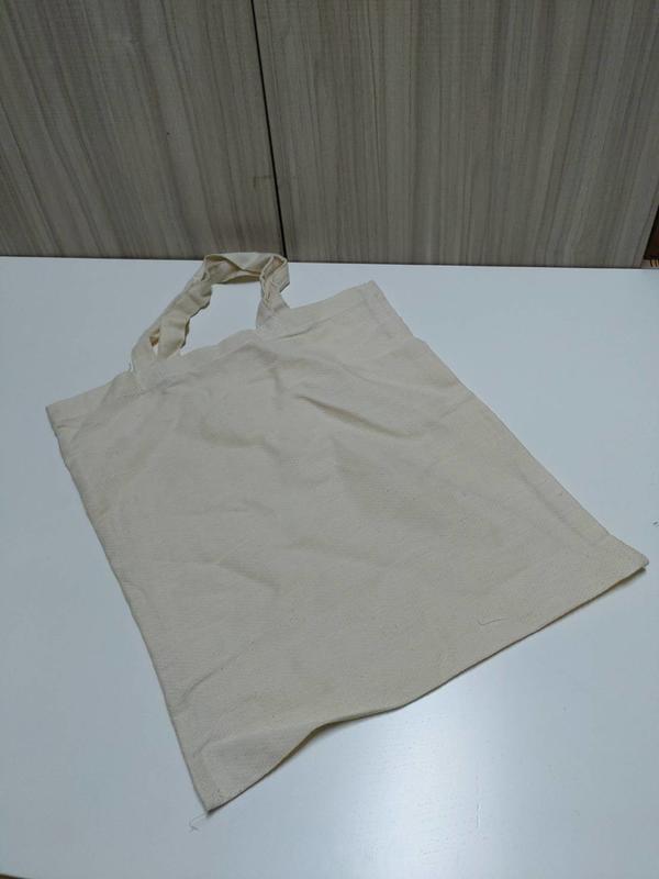 提袋.環保袋.購物袋.胚布袋.空白袋.手工藝植物染.空白布袋(非不織布).降價求售  誠可小議