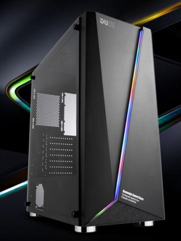 【格林電腦】『微星』i7-10700/ GTX1660 SUPER/XPG記憶體/電競硬碟「GTA5」電競機種~到府免運