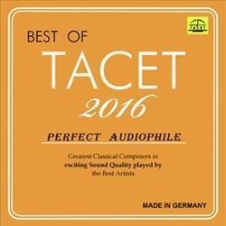合友唱片 面交 自取 TACET 2016精選 / 發燒美樂 真空管 Perfect Audiophile CD