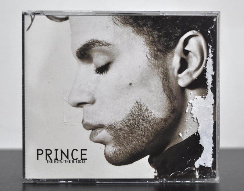 Prince [The Hits / B Sides] 3CD
