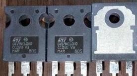 [二手拆機][含稅]GW19NC60HD GW19NC60H 原廠原裝拆機元件
