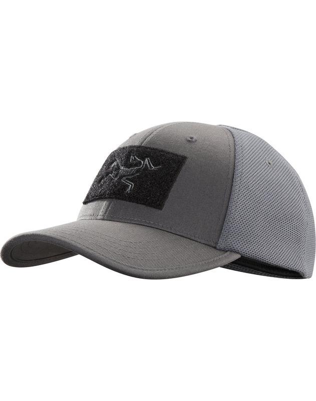Arcteryx Leaf B.A.C Cap 軍版棒球帽