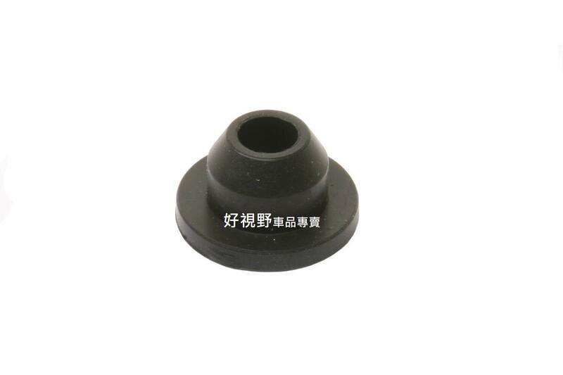 適用 VW 福斯 奧迪 AUDI 雨刷噴水馬達 專用 橡膠墊片 防漏墊 橡膠墊片