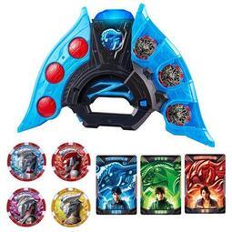 取付免訂 預購5月日空版 魂限定 超人力霸王 Z 傑特 澤塔 DX 變身器 -MEMORIAL EDITION-強化套裝