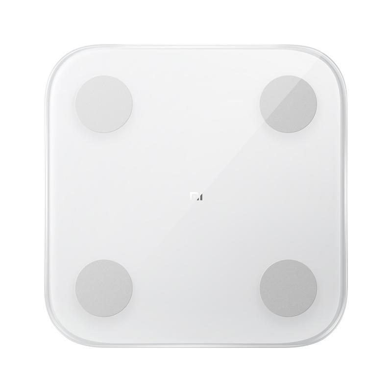 現貨可自取 小米體脂秤2 台灣現貨 BMI 體脂率 基礎代謝 APP記錄 智能體重器 體重秤 米家原廠智能體重計