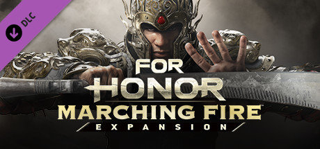【夯夯熊電玩】PC FOR HONOR™ : Marching Fire Expansion Steam版(數位版)