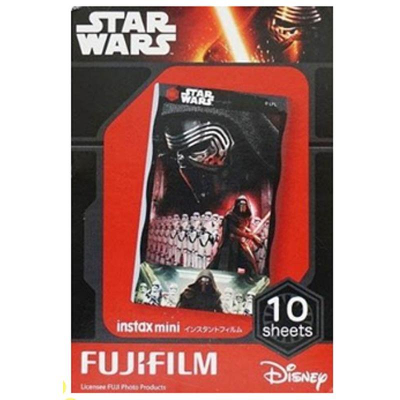 數位NO1 台中 實體 現貨 Fujifilm  STAR WARS 星際大戰 拍立得 底片  mini8 mini25