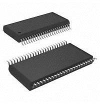 [二手拆機][含稅]拆機二手原裝 DS90CF364AMTD 液晶晶片
