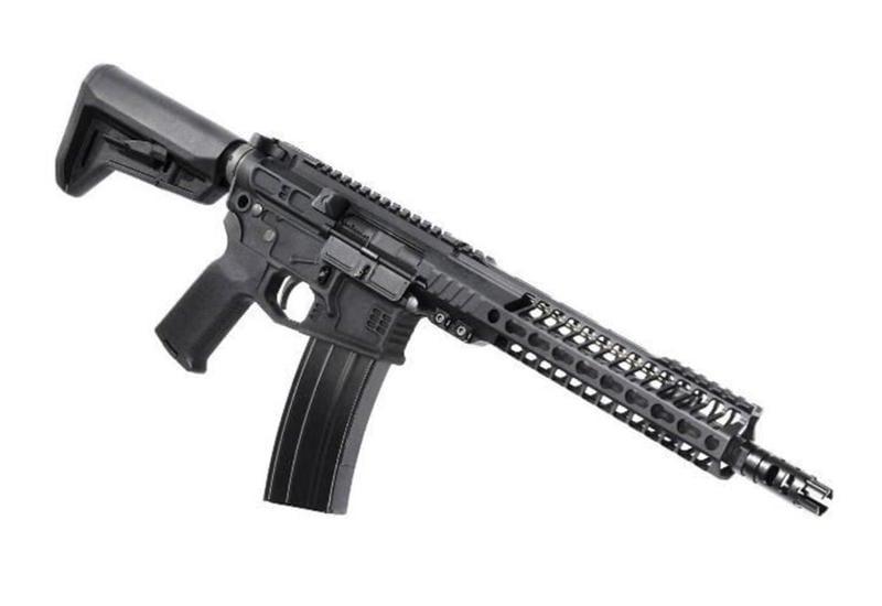 【重裝武力】VFC SLR成槍 CNC槍身+鋼製槍機 SLR原廠授權刻字