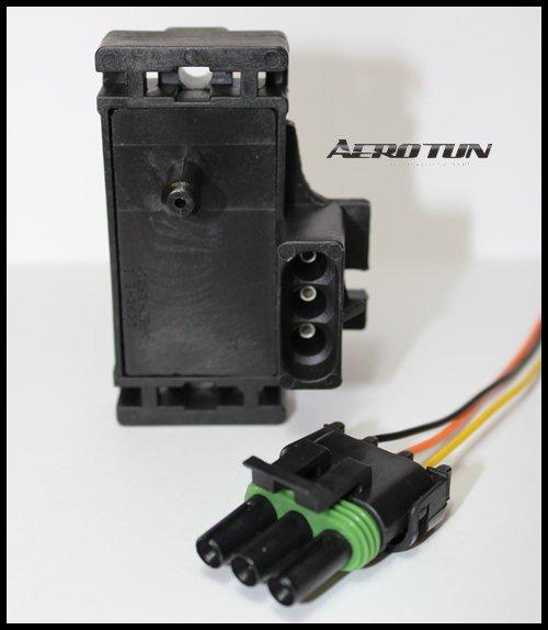 【AEROTUN】全新 9000 3 bar Map Sensor Kit