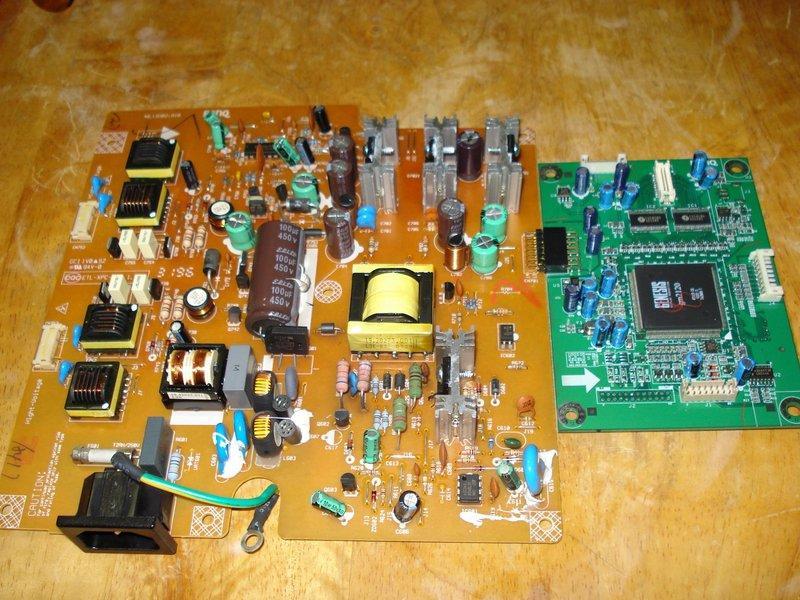 """彰化LCD液晶維修19~22""""液晶螢幕維修"""