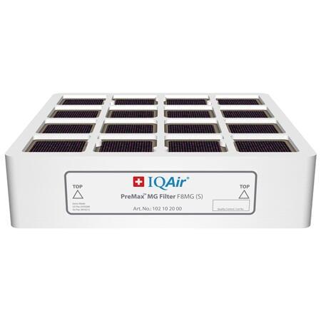 『德記儀器』《IQAir》空氣清淨機 專用濾網 PreMaxTM MG
