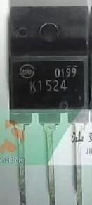 [二手拆機][含稅]原裝進口富士通廠家大功率場效應管2SK1524 K1524
