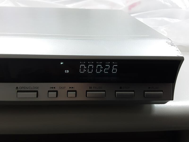 TOSHIBA SD 2950 DVD