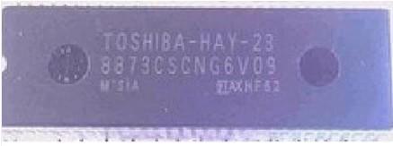 [二手拆機][含稅]原裝 8873CSCNG6V09 品質保證