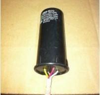 [二手拆機][含稅]拆機二手 雙電容 CBB60 450V 12UF+6uf 洗衣機電容 洗滌加甩幹雙電容