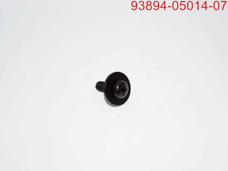 【THE ONE MOTOR】T2 250PD25A193894-05014-07墊圈螺絲5*14