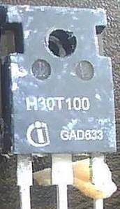 [二手拆機][含稅]H30T100 K30T100 H30R100 原裝進口拆機件