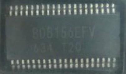 [二手拆機][含稅]原裝 BD8156EFV 液晶屏晶片