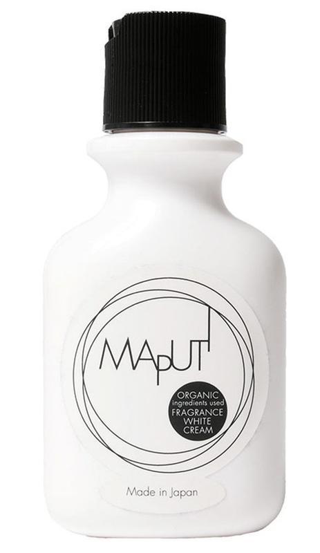 日本製 MAPUTI 有機 身體乳液 100ml 潤膚乳液 日本原裝進口 LUCI日本代購