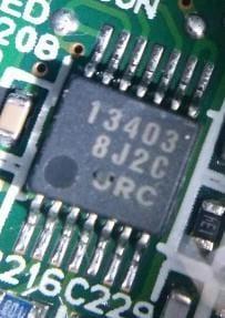 [二手拆機][含稅]JRC13403 品質保證