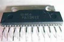 [二手拆機][含稅]HA13412  品質保證