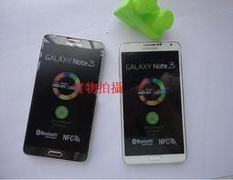 原廠盒裝 SAMSUNG GALAXY Note3(送鋼化膜+保護套)N9005 4GLTE 16G 5.7吋