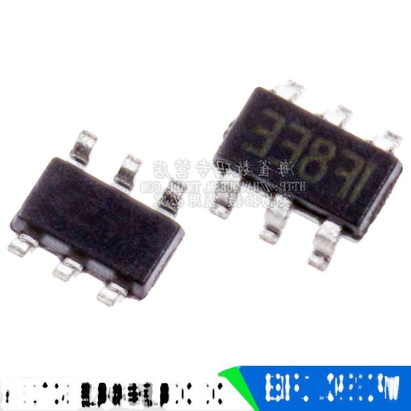MP2359DJ 1F8EB DC-DC電源轉換電路 1.2A/24V/1.4MHz SOT23-6 221-00804