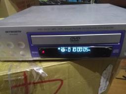 年底清倉   DVD播放機 當故障品賣