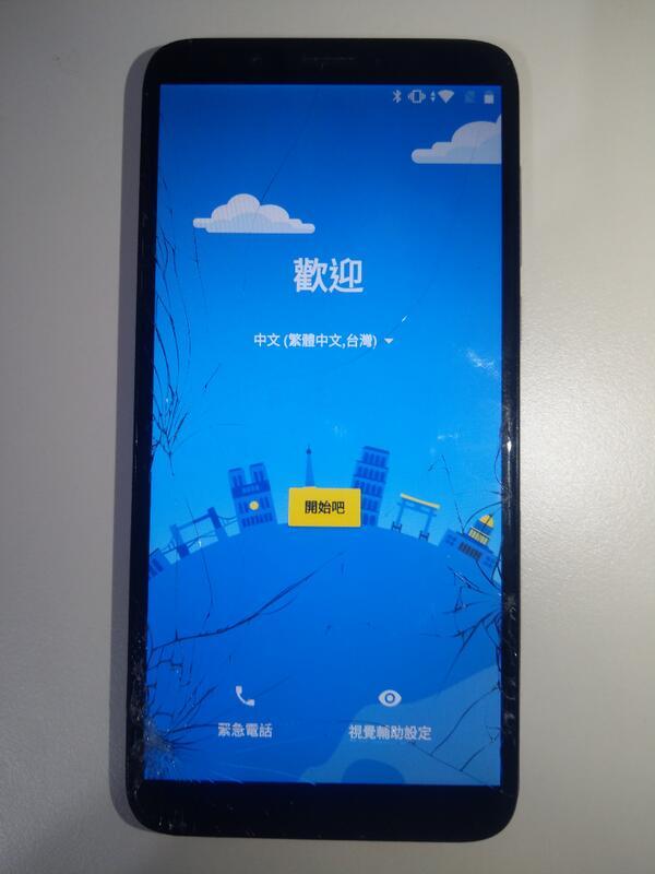 HTC desire 12+ plus 零件機