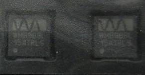 [二手拆機][含稅]拆機二手原裝 WM8988L WM8988LGECN QFN28