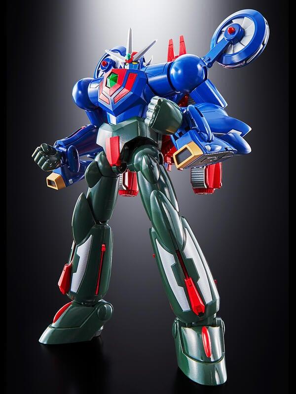 《密斯特喬》預購9月 代理版 超合金魂 GX-96 蓋特機器人號 GETTER GO 超商取付免訂金