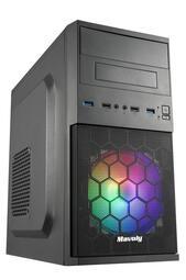 【捷修電腦。士林】破盤價 INTEL 電競主機 G6400 + 8G + H410M-K +240G SSD