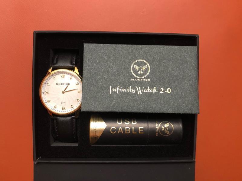 No.308 Infinity Watch V2預言手錶 by Bluether Magic