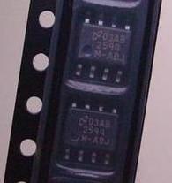 [二手拆機][含稅]LM2594M-5.0 2594 拆機二手原裝 5V穩壓晶片開關穩壓器